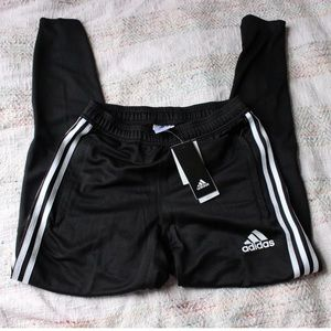 NEW Adidas TRG Track 3 Stripes Climacool Pants